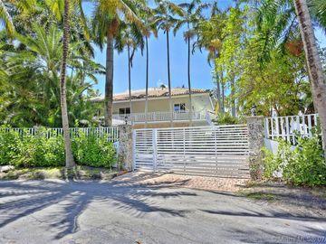 3577 Stewart Ave, Miami, FL, 33133,