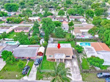 6536 SW 23rd St, Miramar, FL, 33023,