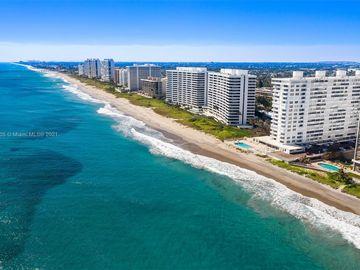 1200 S Ocean Blvd #7H, Boca Raton, FL, 33432,