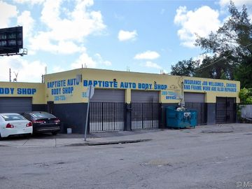 590 NW 71st St, Miami, FL, 33150,