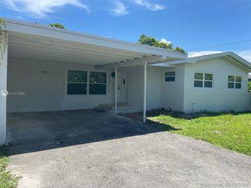 1120 NE 110th Ter, Miami, FL, 33161,