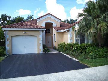 583 Bedford Ave, Weston, FL, 33326,