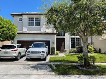 17361 SW 33rd St, Miramar, FL, 33029,