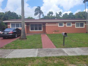 18921 NW 11th Ave, Miami Gardens, FL, 33169,