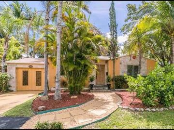 1521 S 16th Ave, Hollywood, FL, 33020,