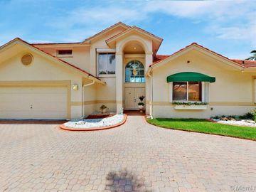 10261 SW 15th St, Pembroke Pines, FL, 33025,