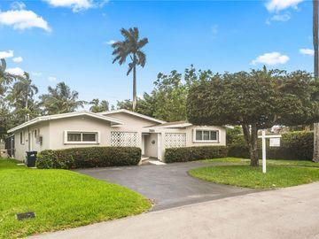 7421 Coquina Dr, North Bay Village, FL, 33141,