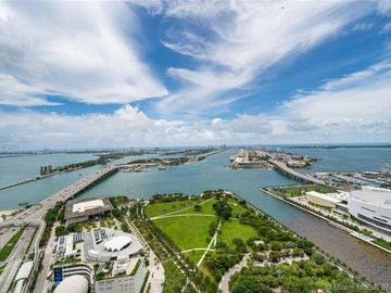 1040 Biscayne Blvd #PH4202, Miami, FL, 33132,