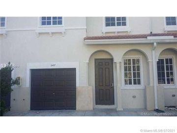20901 NW 14th Pl #547, Miami Gardens, FL, 33169,