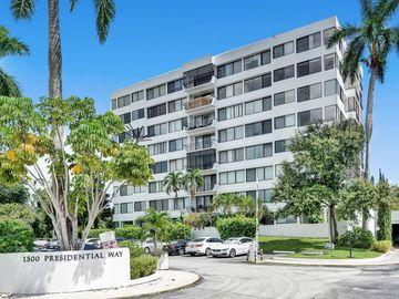 1500 PRESIDENTIAL WAY #202, West Palm Beach, FL, 33401,