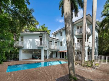 3545 Anchorage Way, Miami, FL, 33133,