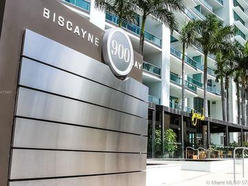 900 Biscayne Blvd #2903, Miami, FL, 33132,