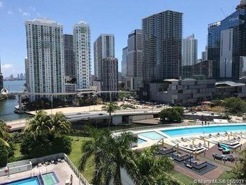 90 SW 3rd St #1614, Miami, FL, 33130,