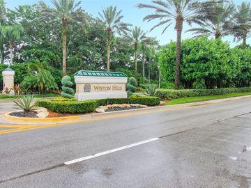 2481 Eagle Run Dr, Weston, FL, 33327,