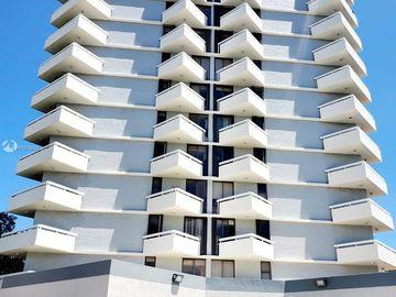 2501 Brickell Ave #608, Miami, FL, 33129,