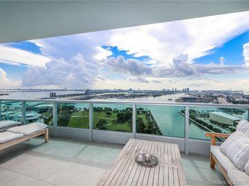 900 Biscayne Blvd #2707, Miami, FL, 33132,