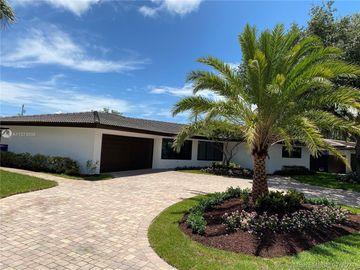 4500 NE 22nd Rd, Fort Lauderdale, FL, 33308,