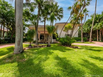 170 Isla Dorada Blvd, Coral Gables, FL, 33143,
