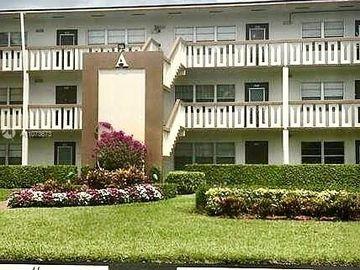 41 Mansfield A #41, Boca Raton, FL, 33434,