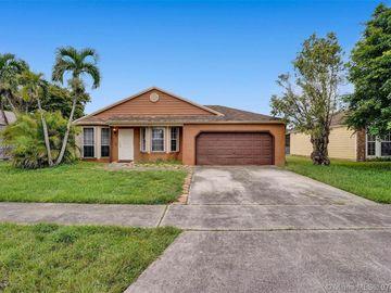 13521 SW 10th Pl, Davie, FL, 33325,