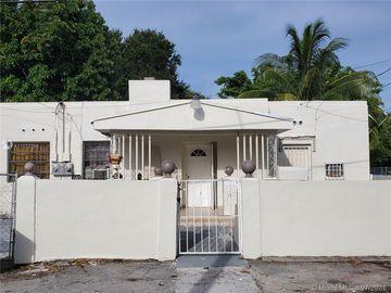 3201 NW 10th Ct, Miami, FL, 33127,