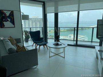 501 NE 31st St #2201, Miami, FL, 33137,