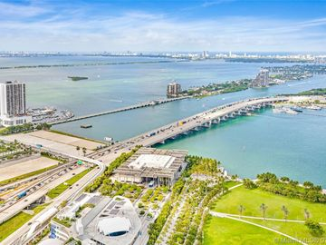 900 Biscayne Blvd #5705, Miami, FL, 33132,