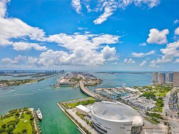 900 Biscayne Blvd #5407, Miami, FL, 33132,