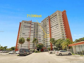 1301 NE Miami Gardens Dr #713W, Miami, FL, 33179,