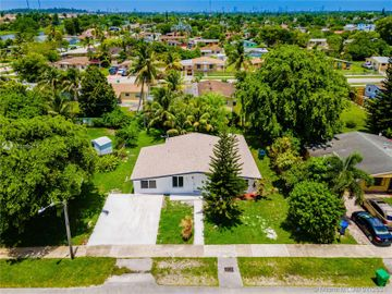 20141 NW 15th Ave, Miami Gardens, FL, 33169,