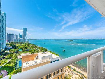 1717 N Bayshore Dr #A-1737, Miami, FL, 33132,