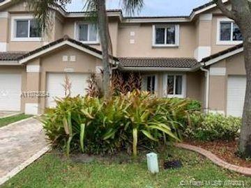 15835 SW 12th St #15835, Pembroke Pines, FL, 33027,