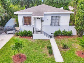 35 NE 68th Ter, Miami, FL, 33138,