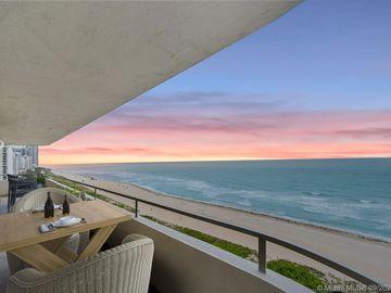 5555 Collins Ave #12D, Miami Beach, FL, 33140,