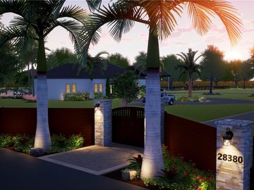 28380 SW 209th Ave, Homestead, FL, 33030,