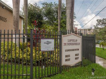 8025 NW 8th St #14, Miami, FL, 33126,