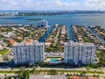 2150 Sans Souci Blvd #B506, North Miami, FL, 33181,