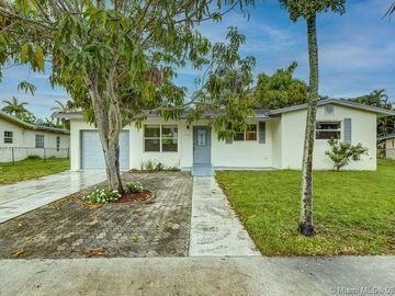3461 NW 2nd Street, Lauderhill, FL, 33311,