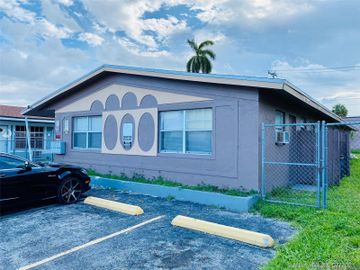 731 NW 4th Ave, Fort Lauderdale, FL, 33311,