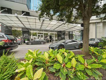 851 NE 1st Ave #4303, Miami, FL, 33132,