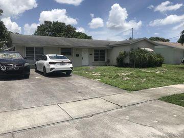 6721 NW 6 Court, Margate, FL, 33063,