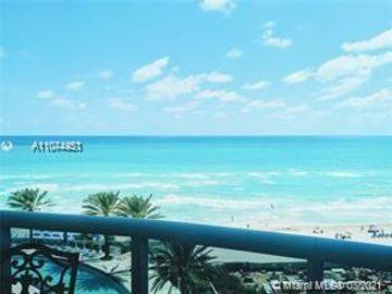 17201 Collins Ave #1005, Sunny Isles Beach, FL, 33160,
