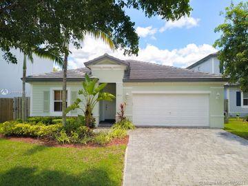 2854 NE 2nd Dr, Homestead, FL, 33033,