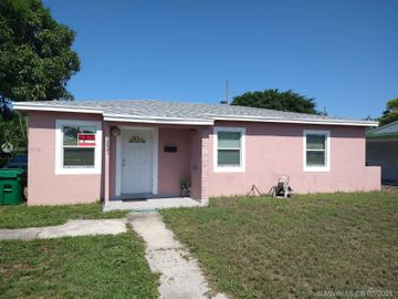 1156 Avenue G, Riviera Beach, FL, 33404,