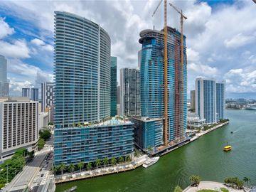 485 Brickell Ave #2603, Miami, FL, 33131,
