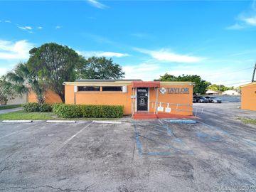 250 NW 183rd St, Miami Gardens, FL, 33169,