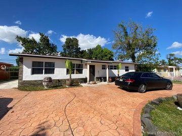 3261 NW 175th St, Miami Gardens, FL, 33056,