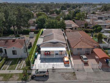 143 NW 58th Ct, Miami, FL, 33126,