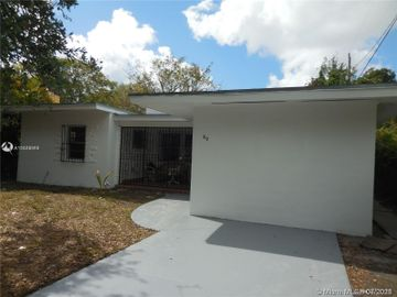 20 NE 48 St, Miami, FL, 33137,