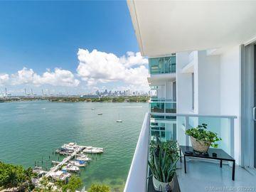 1000 West Ave #1528, Miami Beach, FL, 33139,